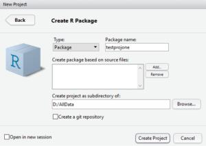 Create_R_Package